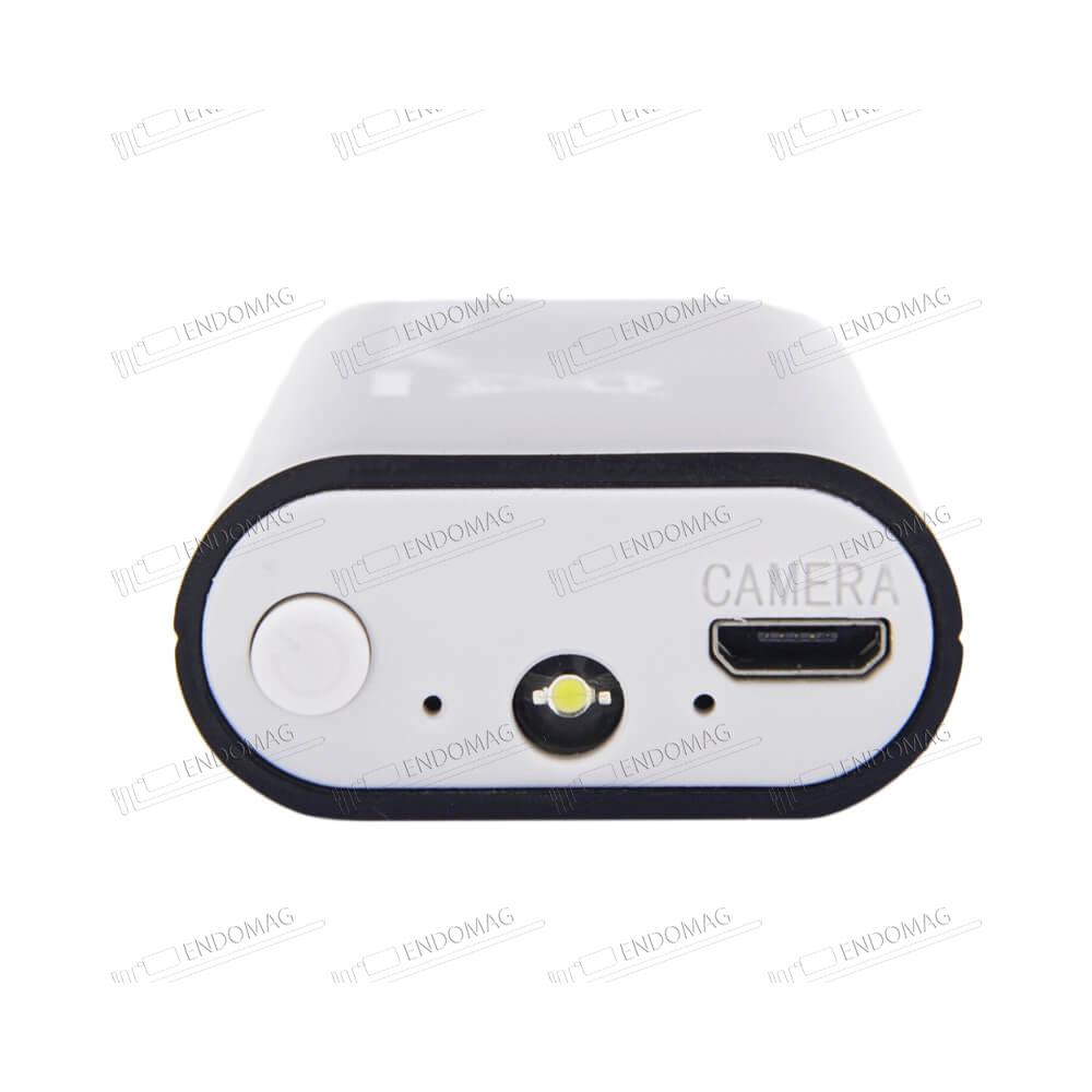 Мини Wi-Fi эндоскоп (длина кабеля 3,5 м) - 4